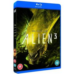 Alien³ [Blu-ray] [1992]